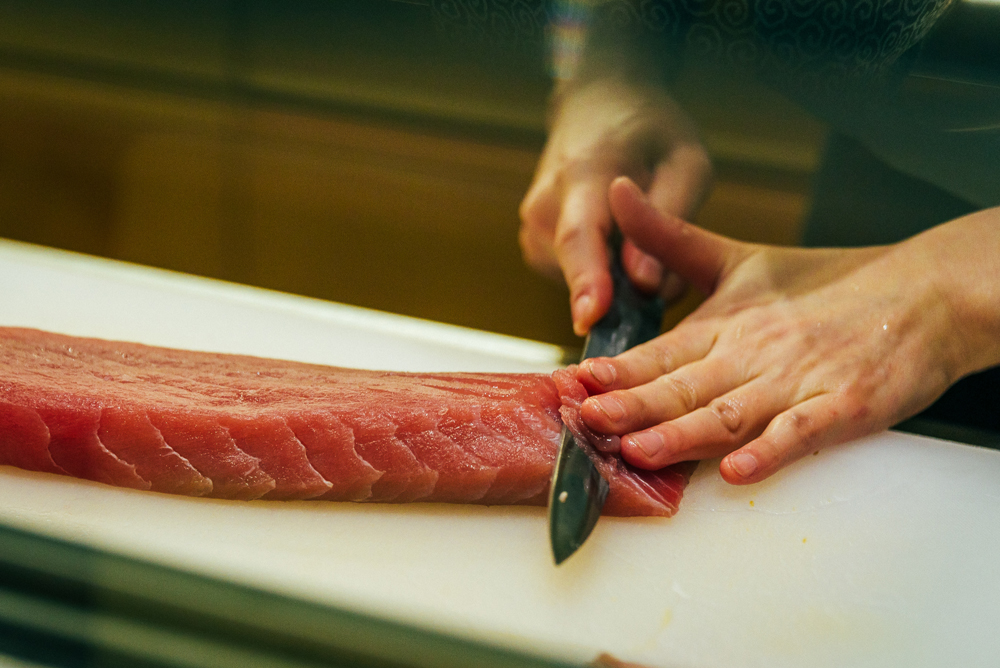 Yuzu - I consigli dello Chef