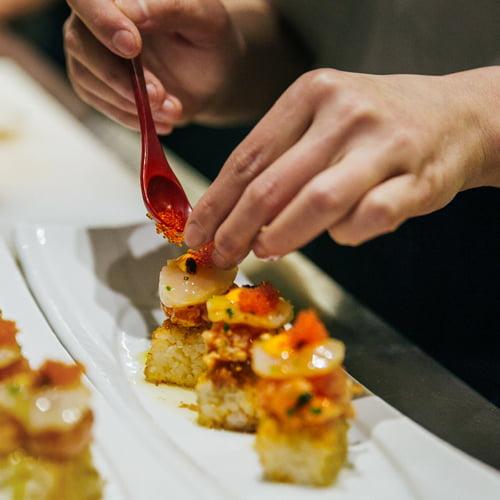 Yuzu - I consigli della Chef