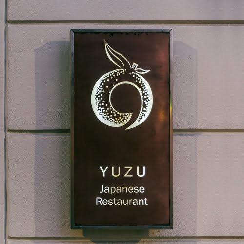 Yuzu - Milano
