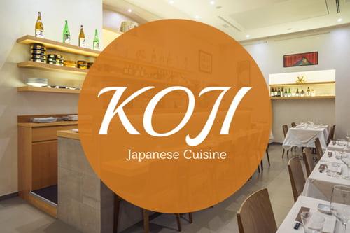 Prova la Cucina di Koji
